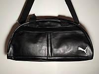 Спортивная сумка Puma (Белый лого)