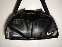 Спортивная сумка Nike (Белый лого)