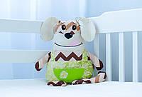 """Хлопковая подушка для комнаты детской """"Джек"""""""