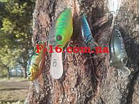 Воблер Traper Fish