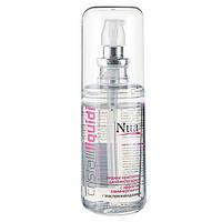 Nua — Жидкие кристаллы для блеска волос с эффектом ламинирования