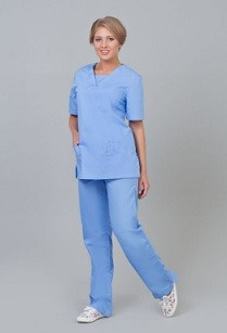 медецинские костюмы для женщин