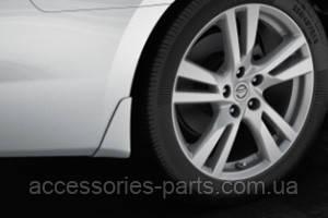 Брызговики Nissan Teana Новые Оригинальные