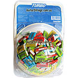 Жвачка Turbo Original 300шт. 1350g, фото 5