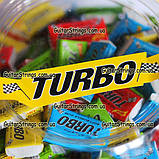 Жвачка Turbo Original 300шт. 1350g, фото 2