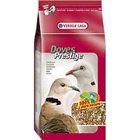Versele-Laga Prestige ДЕКОРАТИВНЫЙ ГОЛУБЬ (Turtle Doves) зерновая смесь корм для декоративных голубей 1 кг