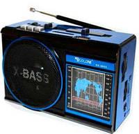 Радиоприемник с Led фонариком Golon RX-9009