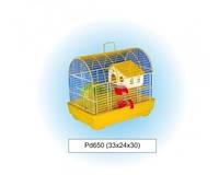 Клетка для мелких грызунов 33х24х30 см, Foshan (Фошан)