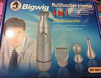 Триммер-бритва Bigwig 4in1 RF-9910