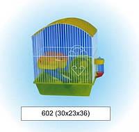 Клетка для мелких грызунов 30х23х36 см, Foshan (Фошан)