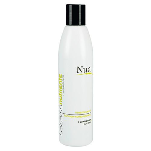Nua — Питательный бальзам-кондиционер с оливковым маслом