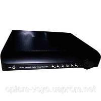 Видеорегистратор 4-ёх канальный стационарный DVR 7004AV