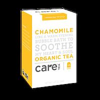 "Care Chamomile - Травяной тизан ""Ромашка"" пакеты, 18 шт"