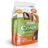 Versele-Laga Crispy Pellets МОРСКАЯ СВИНКА (Guinea Pigs) гранулированный корм для морских свинок 2 кг