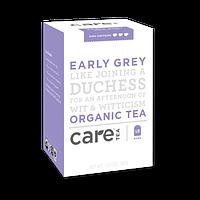"""Care Earl Grey - Черный чай """"Эрл Грей"""" пакеты, 18 шт"""