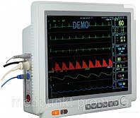 Реанимационный монитор пациента G3L (HEACO)