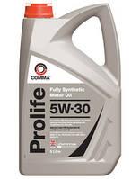 Моторное масло Comma Prolife 5W-30 5L