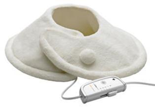 Электрическая грелка для шеи и плеч Medisana HP 620