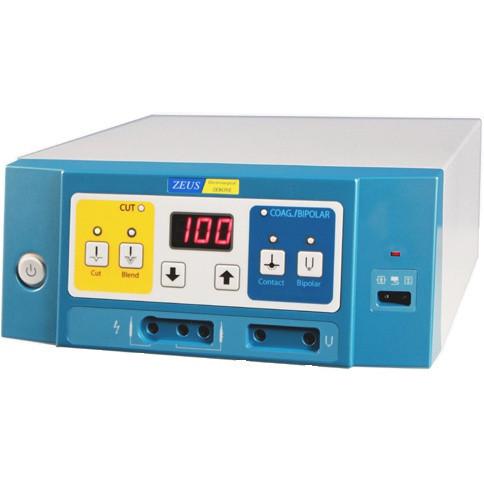 Электрохирургический аппарат ZEUS 80 - 100W (HEACO)