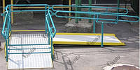 Подъемная платформа Норма-Трейд ППН-150 (Т)