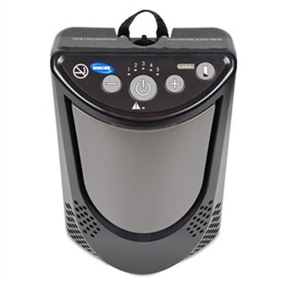 Мобильный кислородный концентратор Invacare XPO 2