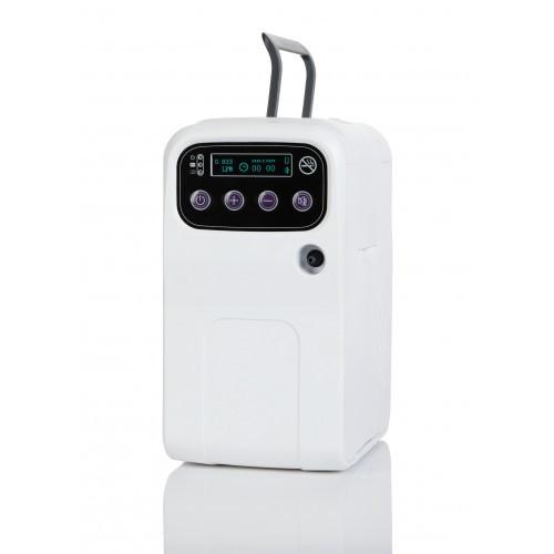 Портативный кислородный концентратор HEACO M100