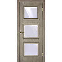 Межкомнатные двери Омис Флоренция 1.3 ПО сосна Мадейра
