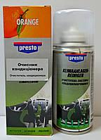 """Очиститель кондиционера в авто """"Апельсин"""", фото 1"""