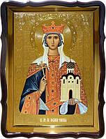 Православная икона Святая  Людмила Чешская в церковь