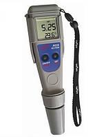 Комбинированный солемер и кондуктометр ADWA AD32 (EC: 0-20,00 ?S/cm; TDS: 0-10,00 ppt; T: 0.0-60.0 °C ), ATC