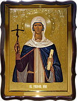 Церковная икона Святой  Нины заказать