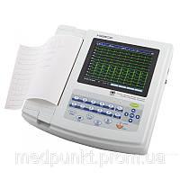 12 канальный электрокардиограф ECG1201 (HEACO)