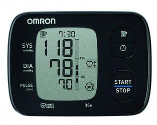 Автоматический тонометр на запястье Omron RS6