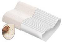Ортопедическая подушка детская с эффектом памяти Олви J2501 (ОП-01)