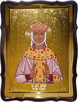 Православная икона Святой  Тамары для храма