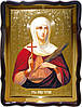 Церковная икона Святой  Татьяны для церкви купить