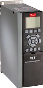 Частотный преобразователь Danfoss (Данфосс) Automation Drive FC 302 0,55 кВт (131B0074)