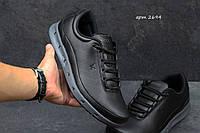 Кроссовки ECCO YAK мужские, черные