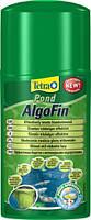 Tetra Pond AlgoFin, для лечения пруда от нитевидных водорослей, 500 мл