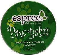 E00172 Espree Paw Balm Бальзам для лап с ланолином, 44 мл