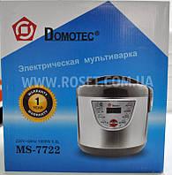 Мультиварка электрическая - Domotec MS-7722 1000W 5L