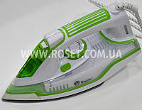 Утюг паровой - Steam Iron - Domotec MS-2245 2600W