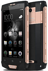 Смартфон Blackview BV8000 Pro gold IP68 6/64 Gb 8 ядер