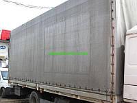 Будка тентованная грузовая Т-14 MAN, Mercedes (торг уместен)