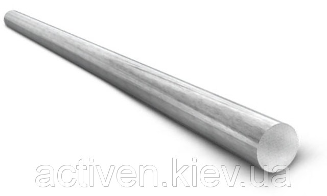 Круг стальной А-1 Ø 25 мм