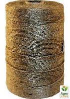 Натуральная нить для подвязки (Джутовый шпагат) 600м