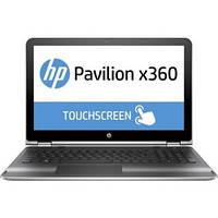 Ноутбук HP Pavilion 15-BK010 (W2M08UAR)
