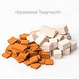 Мини-Конструктор из керамических кирпичиков 'Банк' (07107, 70255, 9715074), фото 5