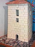 Мини-Конструктор из керамических кирпичиков 'Банк' (07107, 70255, 9715074), фото 6
