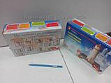 Мини-Конструктор из керамических кирпичиков 'Банк' (07107, 70255, 9715074), фото 8